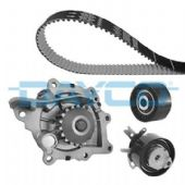 LR032527 DAYCO TIMING BELT KIT FL2/EVOQUE 2.2 TD C/W WATER PUMP KTBWP7150 JDE35822